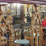 Brucciani's Cafe, Preston, Lancashire