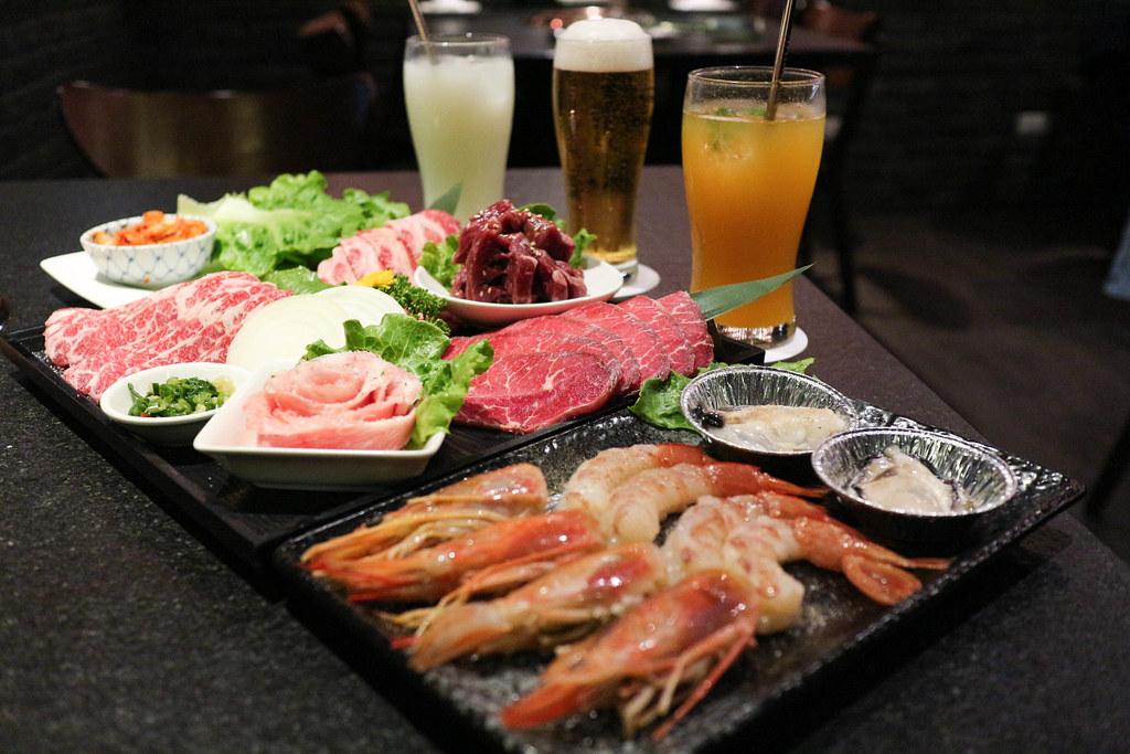 膔柴 小鮮燒肉 (35)