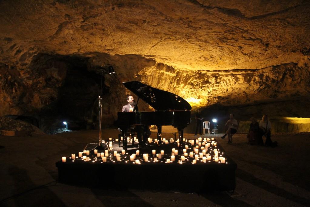 Фестиваль света в Иерусалиме - лучший праздник в столице Израиля