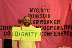NYC 2018 WORKER COOPERATIVES CONFERENCE