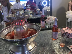 Welchs Rose at the 2018 Secret Room Gifting Suite for the MTV TV & Movie Awards - IMG_7609
