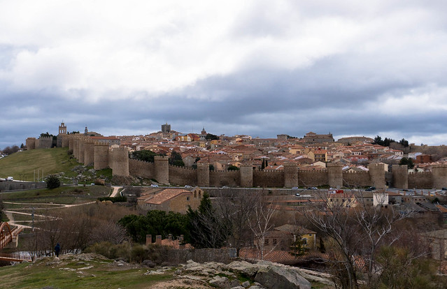 Photo of Ávila‎ in the TripHappy travel guide