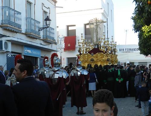 Hermandad de la Vera Cruz (ALCALÁ DEL RÍO)