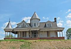 J. Sidna Allen House