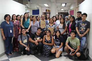 La Universidad San Ignacio de Loyola, a través de la Vicepresidencia de Responsabilidad Social, realizó un taller de asesoría para las ganadoras de la Primera Edición del Proyecto Mujer Empresaria 2017, como parte de las acciones vinculadas a la Etapa de Refuerzo del proyecto.