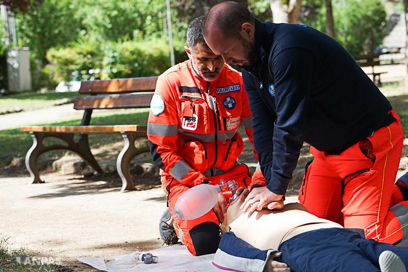 Conferenza Stato-Regioni sulla figura del soccorritore, Anpas: percorso insostenibile per il volontariato.