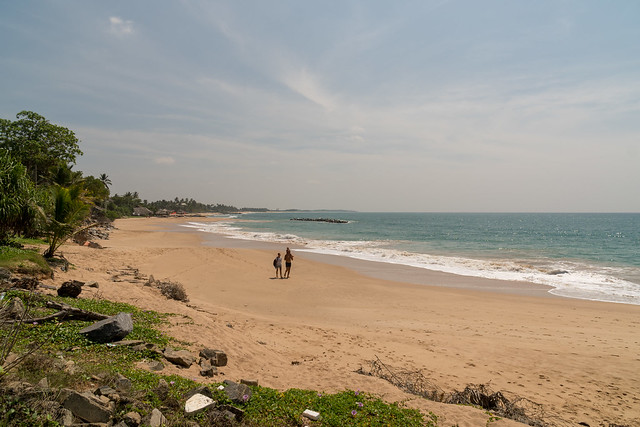 Medakitiya Beach