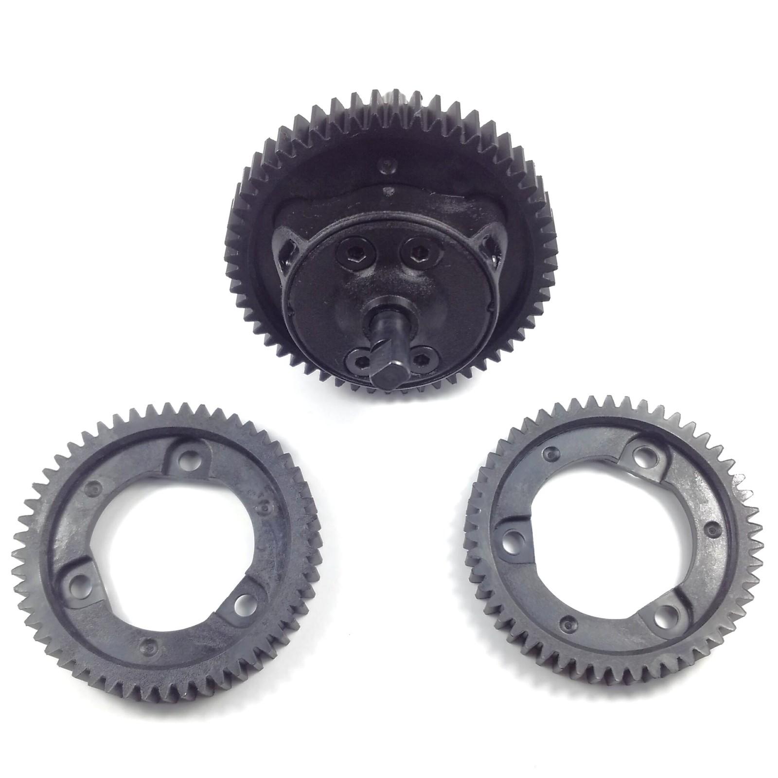 Traxxas 6883 Center Differential Gear Set