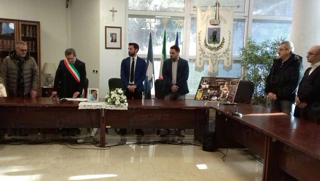 relatori intitolazione nicola costa aula consiliare sant'arsenio
