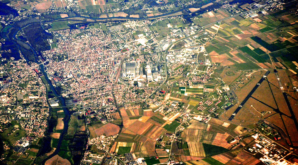 Cognac, France | The city of Cognac is located in the Charen… | Flickr