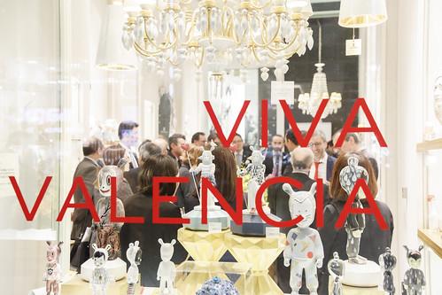 20180418 Viva Valencia! Lladro x Delegacion Valenciana