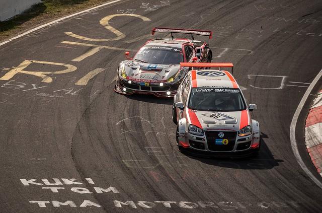 24h Rennen Nürburgring 2018