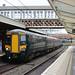 Great Western Railway 387168+