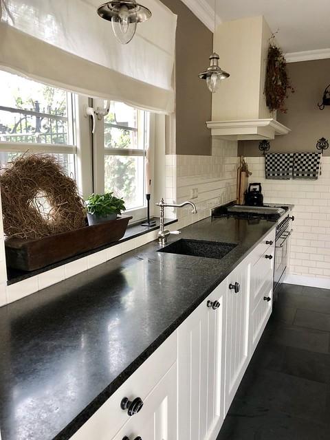 Nostalgische keuken
