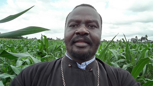 OCMC News - Laikipia Farm Project: Hope for Sustainability in Kenya