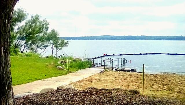Lake Mendota, Wi