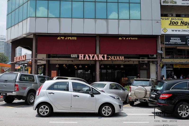 Hayaki (1)