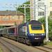 GWR 43 078, West Ealing, 06-06-18
