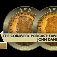 CoinWeek Podcast 100 hall and Dannreuther