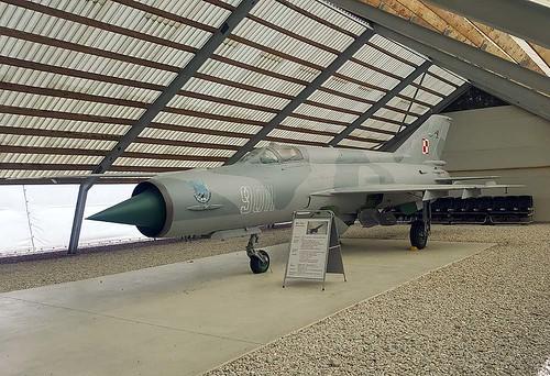 9011 MiG-21 Tartu 20-5-18