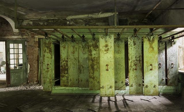 Sanatorium L. (3), RICOH PENTAX K-3 II, Sigma 8-16mm F4.5-5.6 DC HSM