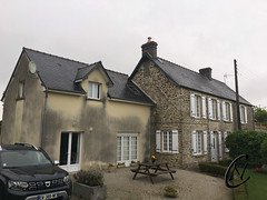 The airbnb where i stayed - Photo of Saonnet