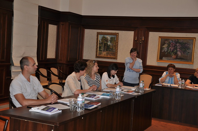 Trainings f on gender equality approach in political and public decision making processes