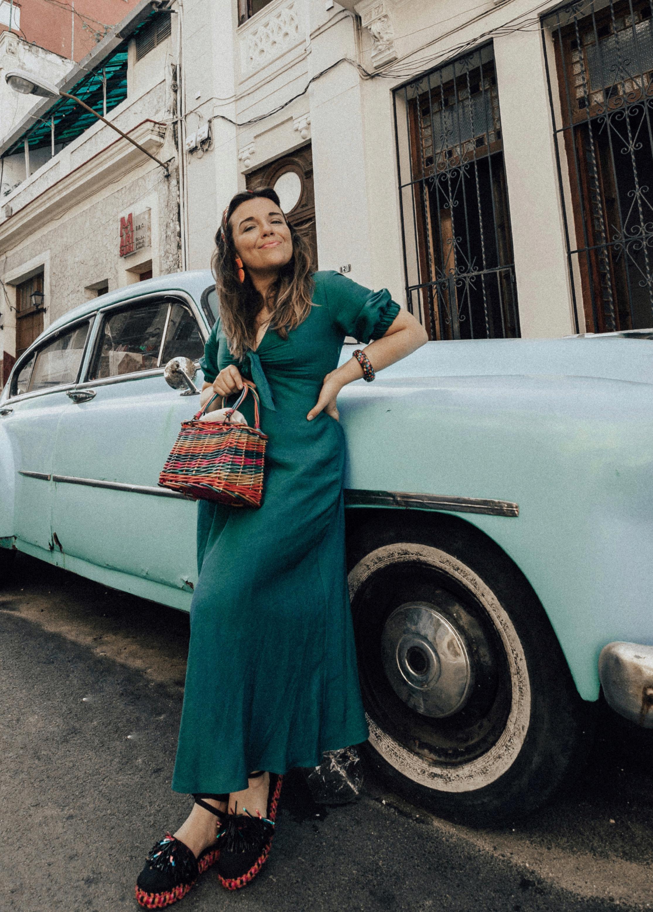 la habana-outfit-streetstyle-vestido-lino-zara