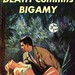 Graphic Books 14 - James M. Fox - Death Commits Bigamy