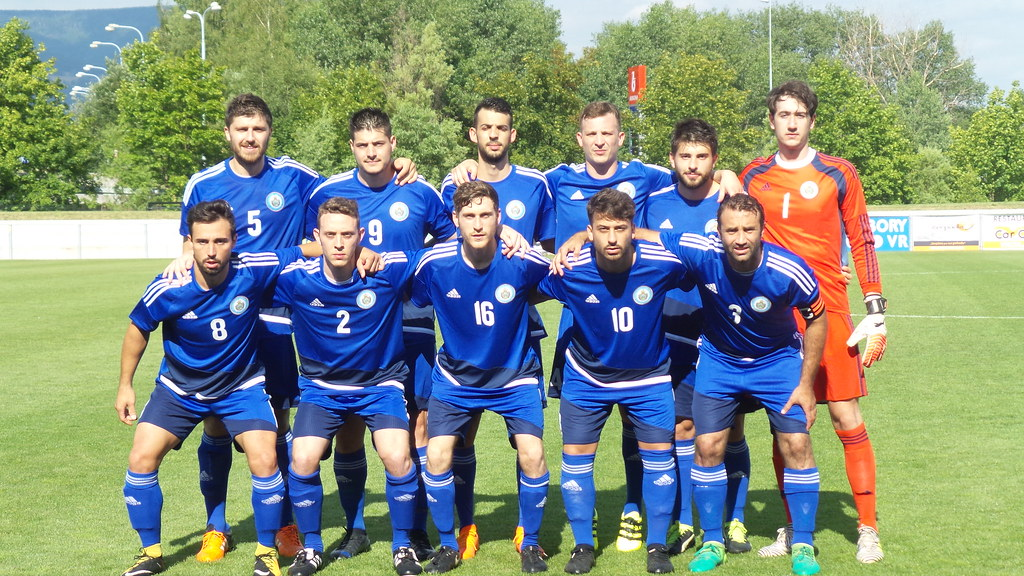 UEFA Regions's Cup | NAT San Marino v. RAT Bosnia ed Erzegovina