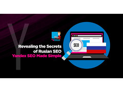 Revealing The Secrets To Russian SEO Yandex SEO Made Simple