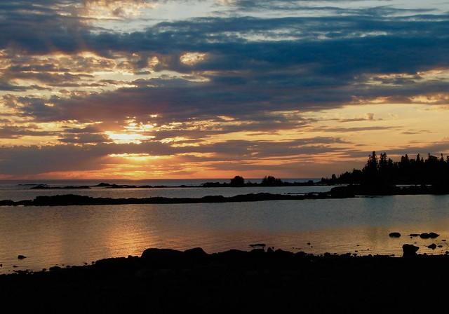 Agawa Bay, Ontario