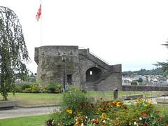 Tour des Beaux-regards...Saint-Lô - Photo of Saint-Lô