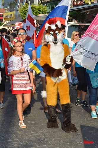Alanya Turizm ve Sanat Festivali (2)