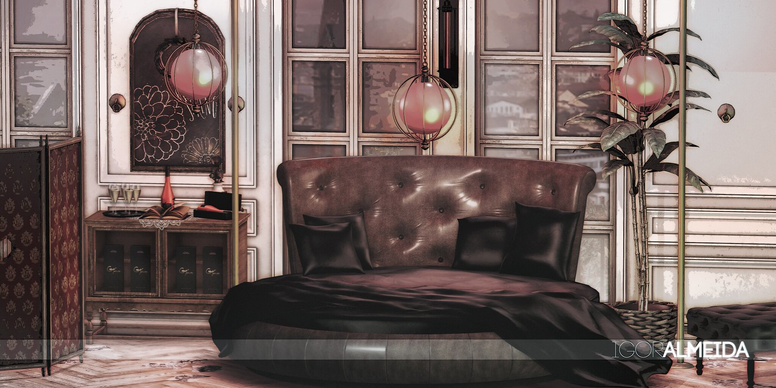 POST🔥 #1181 | FaMESHed | Ariskea | 220ml | Kinky Event | Deco(c)rate | Dahlia | MadPea | DaD | Trompe Loeil