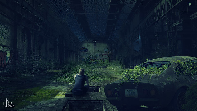 Lostplace