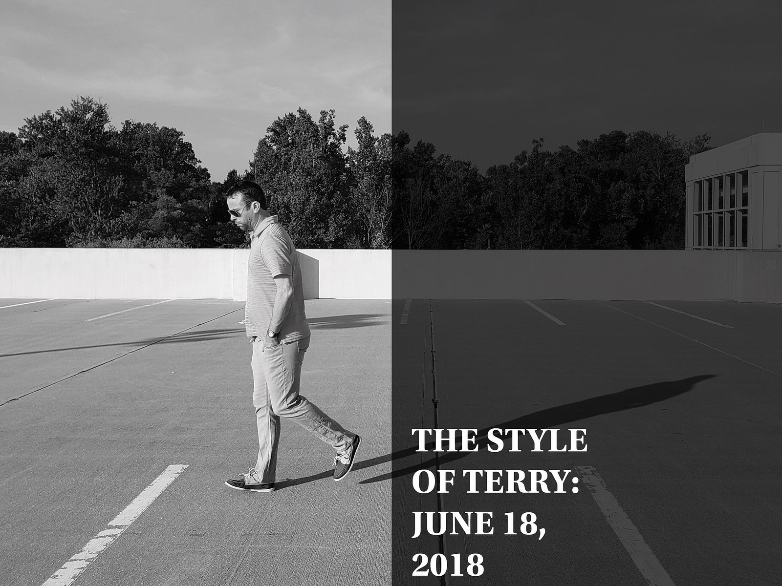 The Style of Terry: 6.18.18