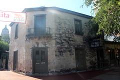 San Antonio - La Villita: Otto Bombach House