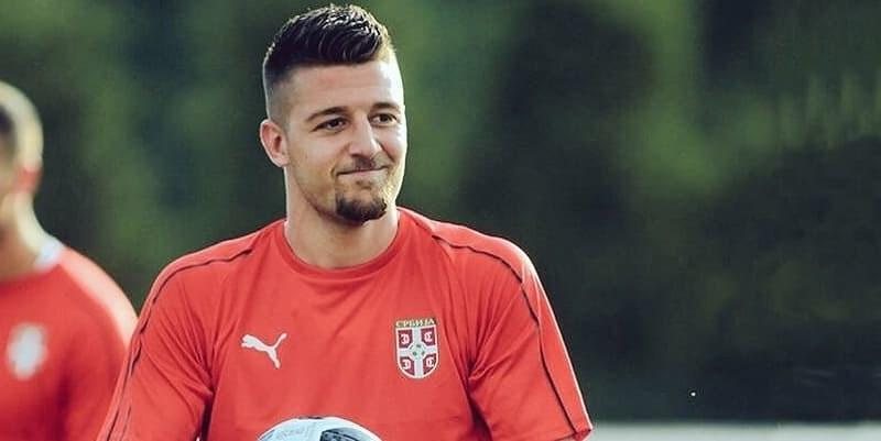 Sergej Milinkovic Savic Males Bicarakan Masalah Transfernya ke Juventus