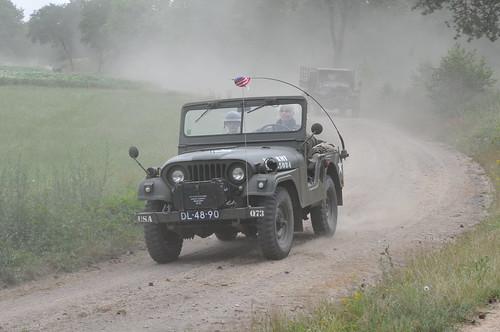 6e Maas en Niers rit 24 juni 2018