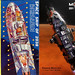 Rocketships then and now