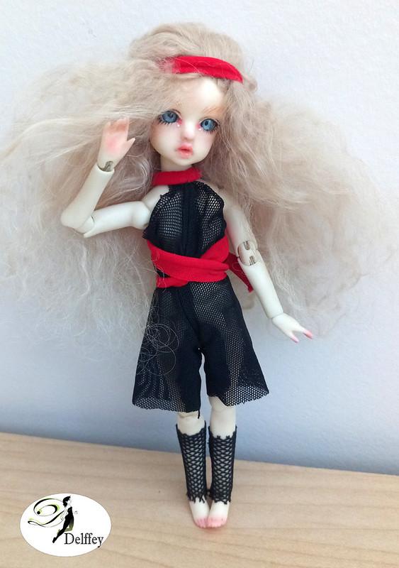 [Delffey] Artist Doll Fleure, Roxydoll Lucy a vendre  28956110378_a657d05814_c