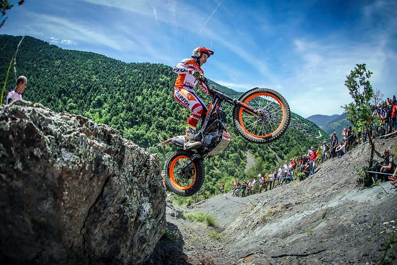 Mundial Trial 2018, Andorra