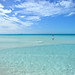 3. Aguas paradisíacas de una de las mejores playas donde ir en Cuba