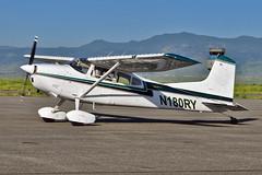 Cessna 180H Skywagon N180RY