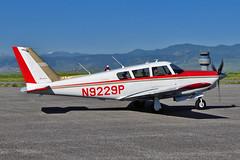 Piper PA-24 Comanche N9229P
