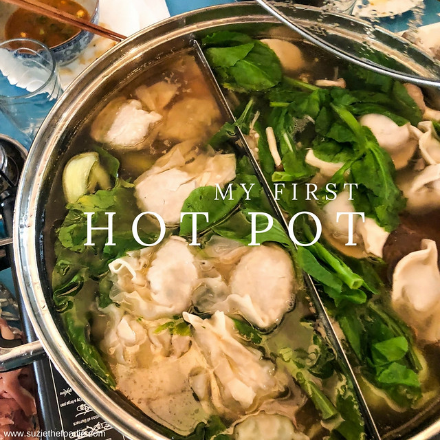 My First Hot Pot Experience And What You Should Know