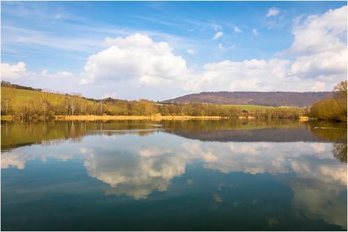 Teistungen Dam