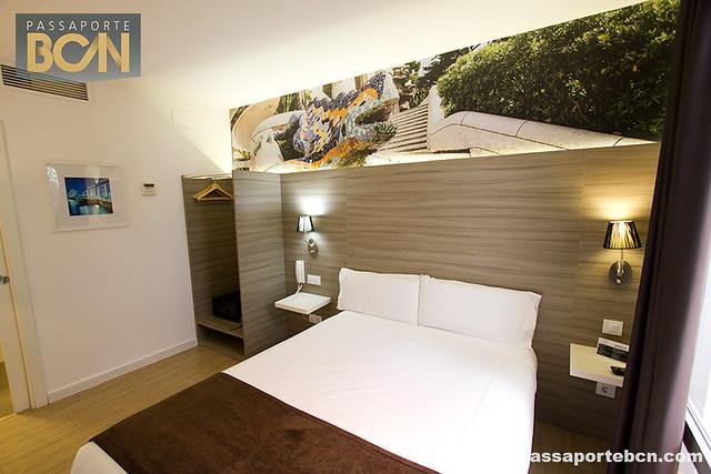 Hotel BestPrice Diagonal, Barcelona