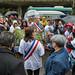 Manifestation et réunion publique, ce lundi, la Ville d'Aubervilliers a demandé à la RATP des compensations pour le retard de la ligne 12 du métro.